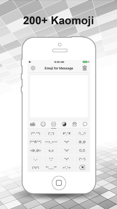 Emoji for Message - Text Maker-1
