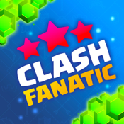 Clash Fanatic - Tips & Cheats icon