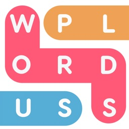 Word Search Plus.