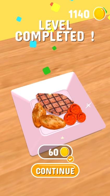 Casual Cooking screenshot-3