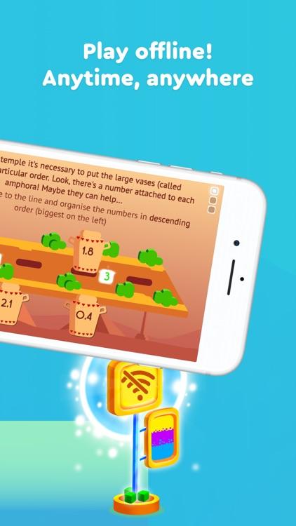 TABI Learning, Kids STEM Games screenshot-4