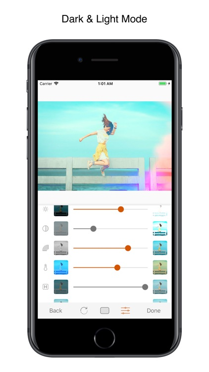 LightLeaker screenshot-3