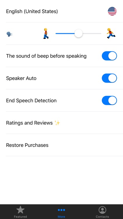 Voice Dictation,Voice to Text screenshot-4