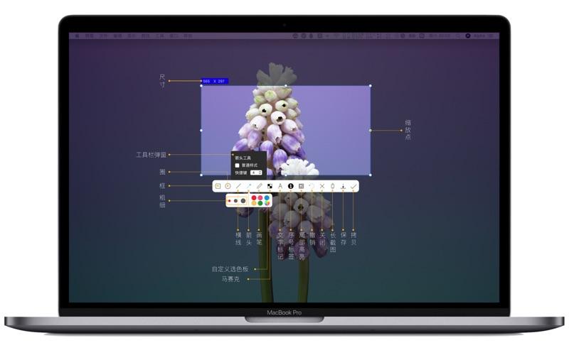 iShot Screenshot