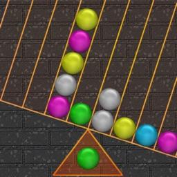 Blance - The Ball Balance Game