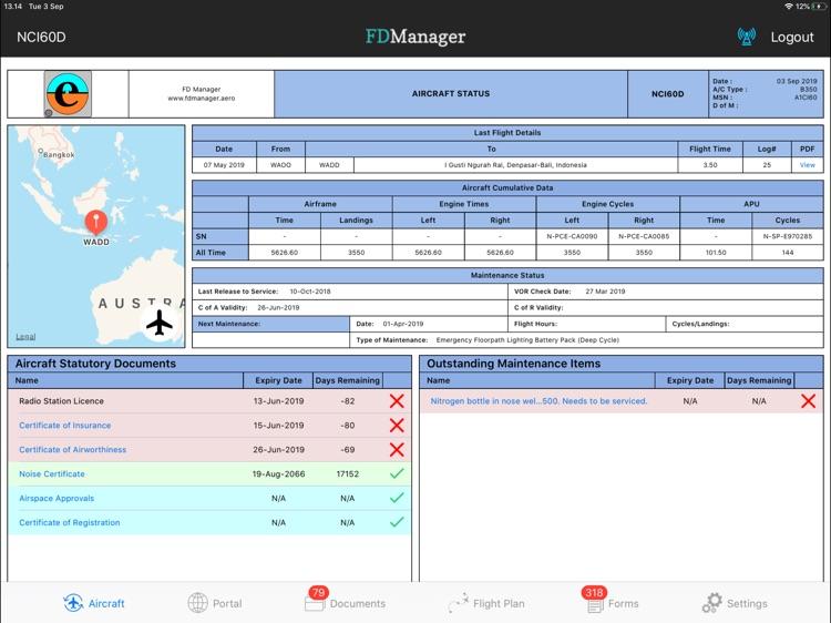 FDManager screenshot-3