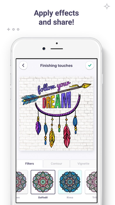 Download Coloring Book for Me & Mandala for Pc