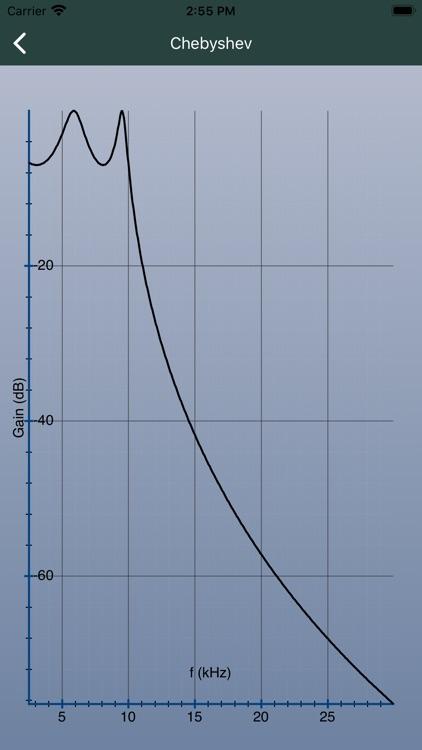 RF-Toolbox Pro screenshot-5