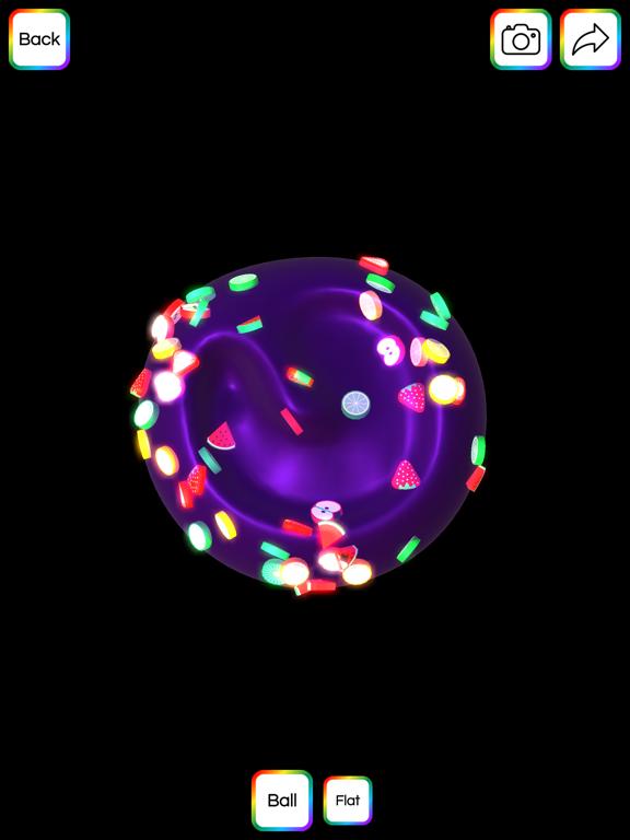 Virtual Slime screenshot 11