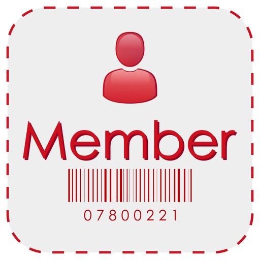 eMembership Card