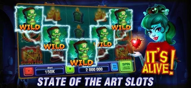 Billionaire Casino™ Slots 777 on the App Store