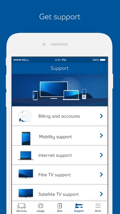 Download MyBell for Pc
