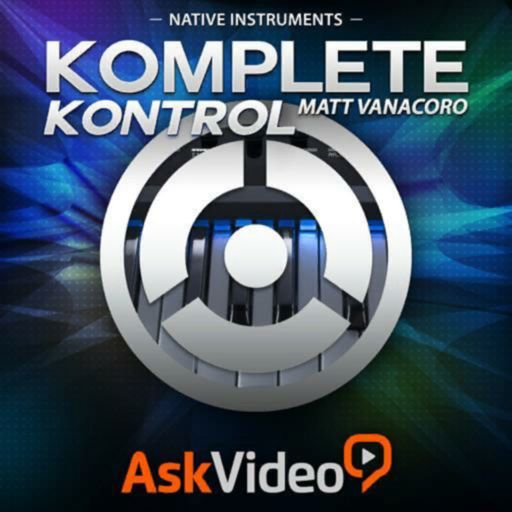 Explore For Komplete Kontrol