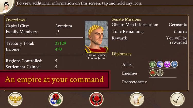 ROME: Total War screenshot-6