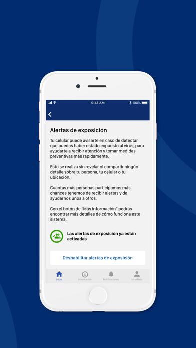 messages.download Coronavirus UY software