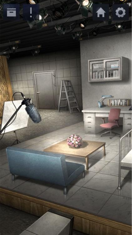 Doors & Rooms: Escape games screenshot-7