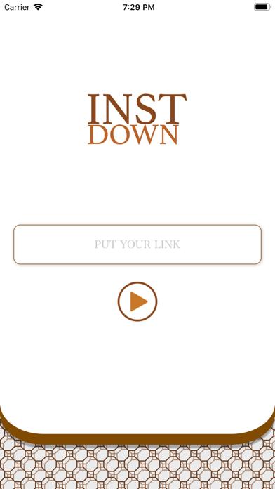 Screenshot for instdown in Jordan App Store