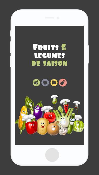 messages.download Fruits et légumes de saison software