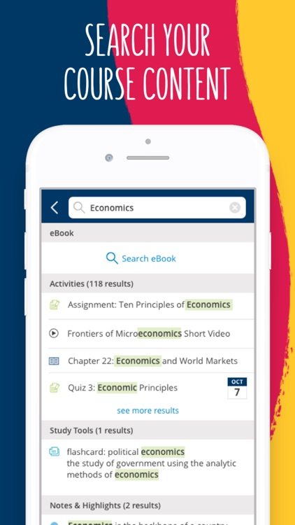 Cengage Mobile