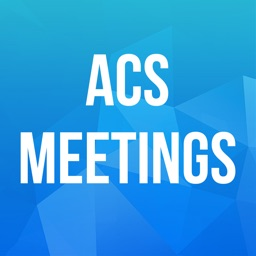 ACS Meetings & Events