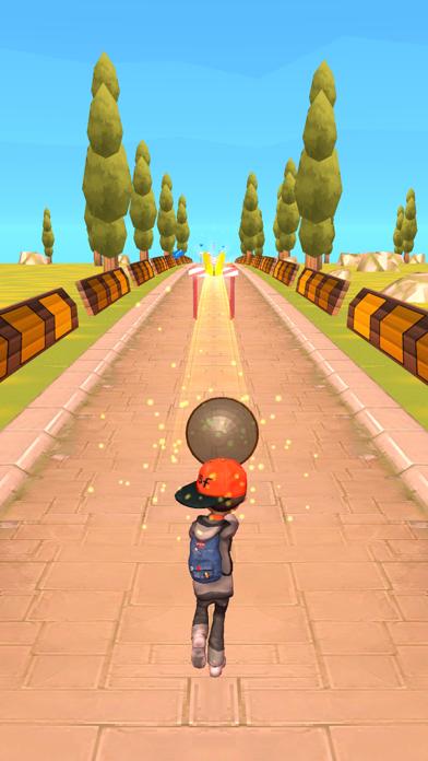 Butterfly Effect - The Runner screenshot 1