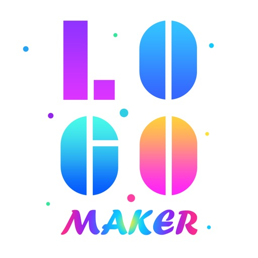 Logo Maker, Graphics Design