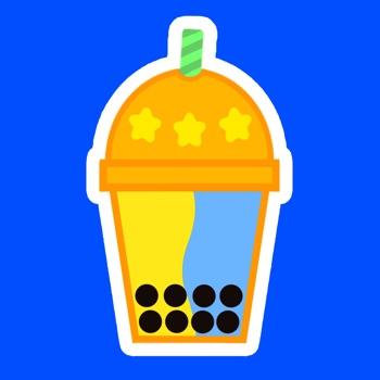 Bubble Tea! Logo