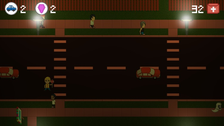 Crosswalk: The Game screenshot-4