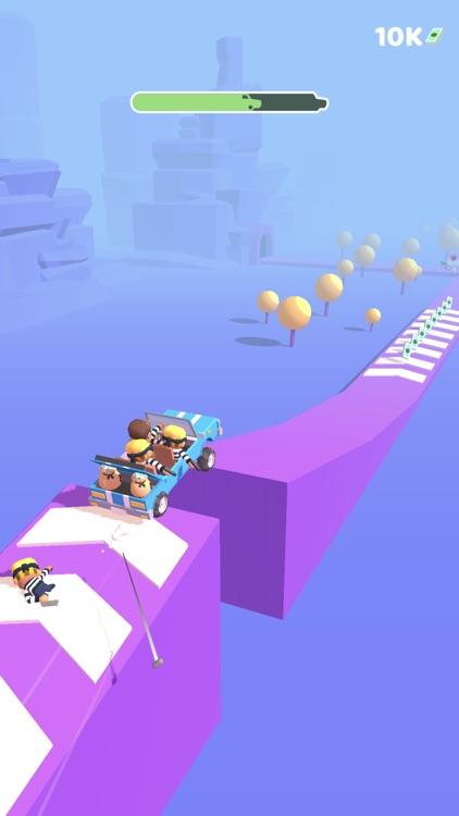 Drive Hills screenshot-3