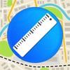 地图测量仪