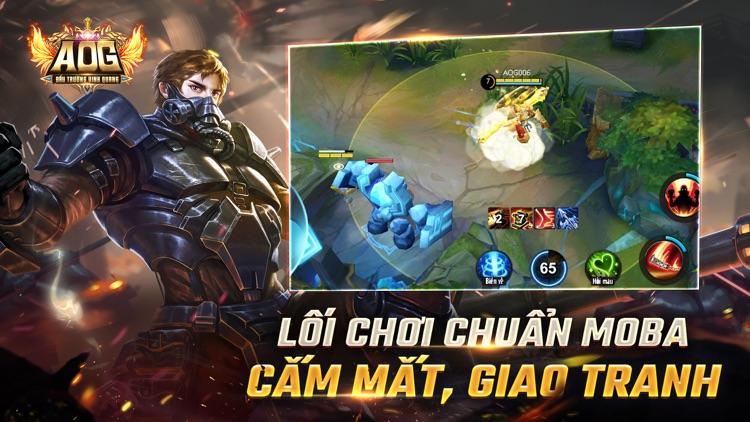 AOG Đấu Trường Vinh Quang screenshot-3