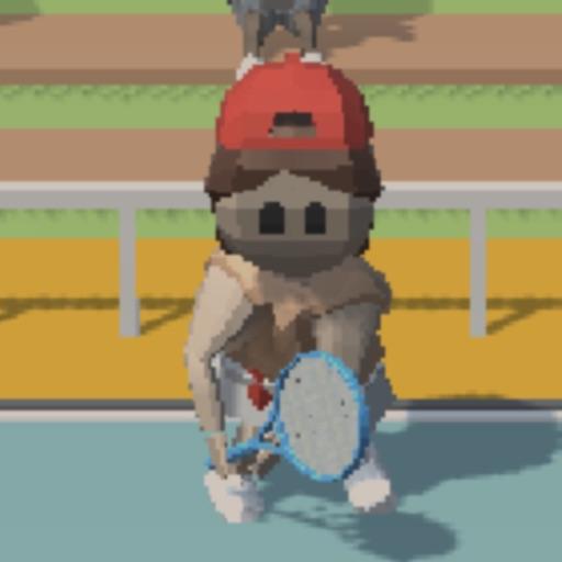Slide Tennis