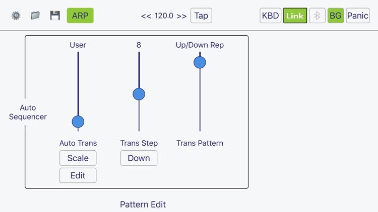 MIDI Mod screenshot-6