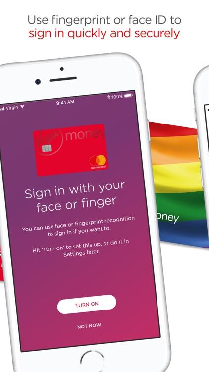 Virgin Money Credit Card