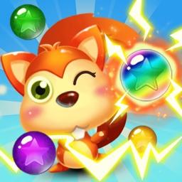泡泡射手—欢乐手机小游戏