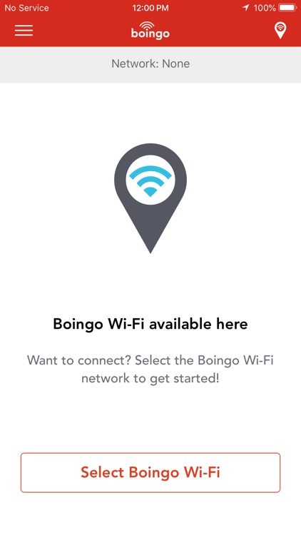 Boingo Wi-Finder screenshot-5