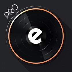 edjing Pro - 專業DJ應用