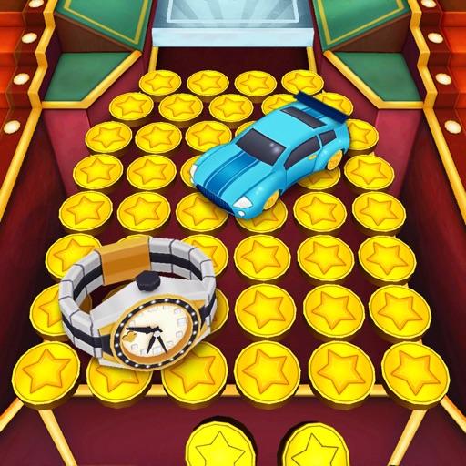 Coin Dozer: Casino