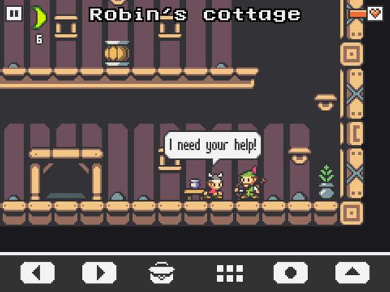 Birk's Adventure screenshot 8