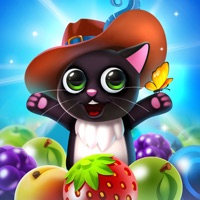 Codes for Fruity Cat Pop: bubble shooter Hack