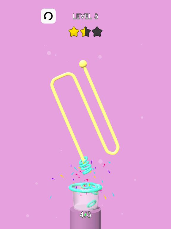 Slippery Donuts screenshot 7