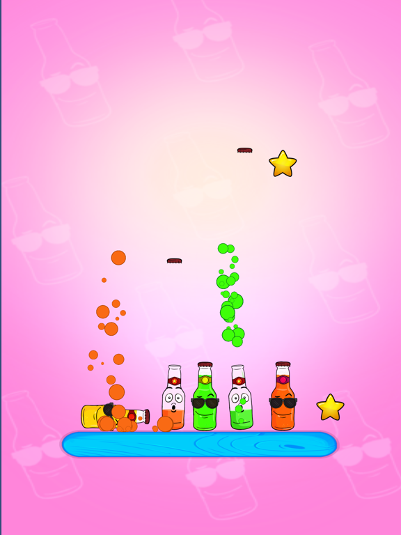 Bottle Tap screenshot 2