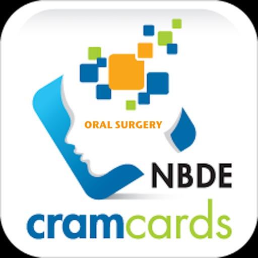 Oral Surgery (NBDE iNBDE)
