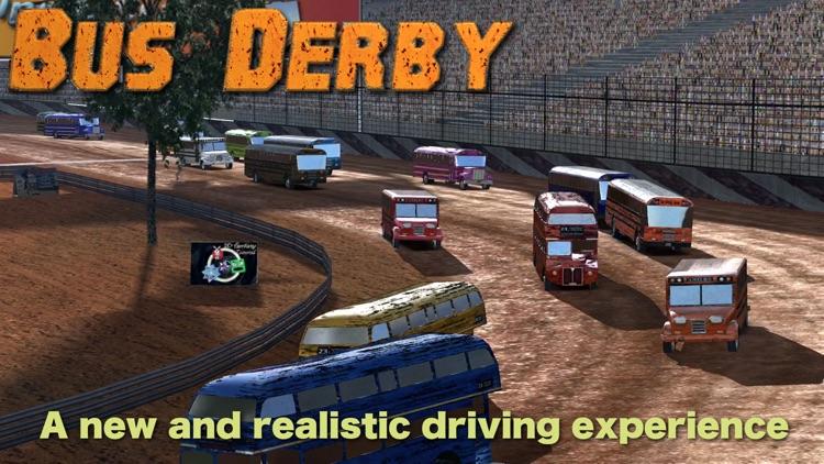 Bus Derby screenshot-0
