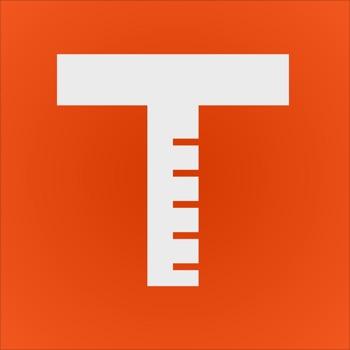 Tanker - The Sounding App Logo