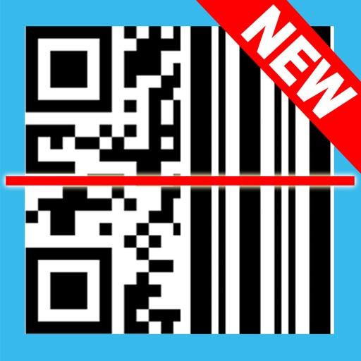 QR Code Reader & QR Scanner!