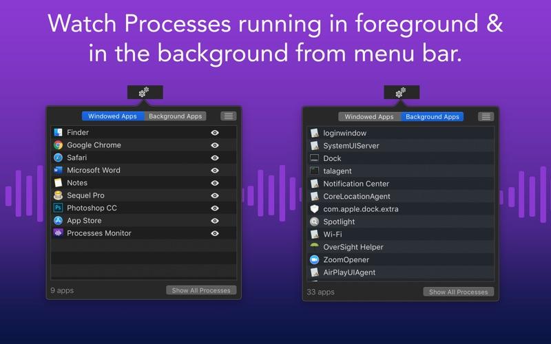 进程监视器 - Process Monitor