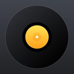 Ícone do app djay Pro