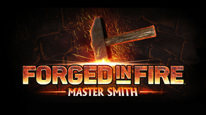 Forged in Fire®: Master Smith screenshot 1