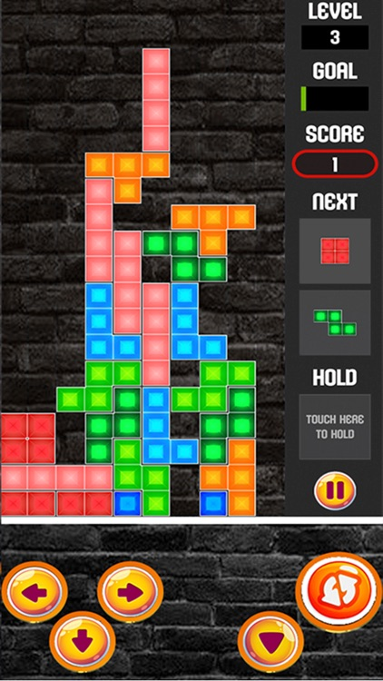 Brick Block Puzzle 2020 screenshot-3